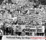 Isu Gender : Sejarah Dan Perkembangannya