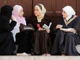 Misrepresentasi Muslimah dalam Wacana Feminis (1)