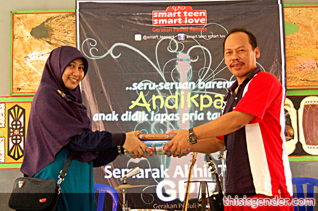 Gerakan Peduli Remaja Mengedukasi Anak di Lapas Pria Tangerang - thisisgender.com - pusat kajian gender prespektif islam-2