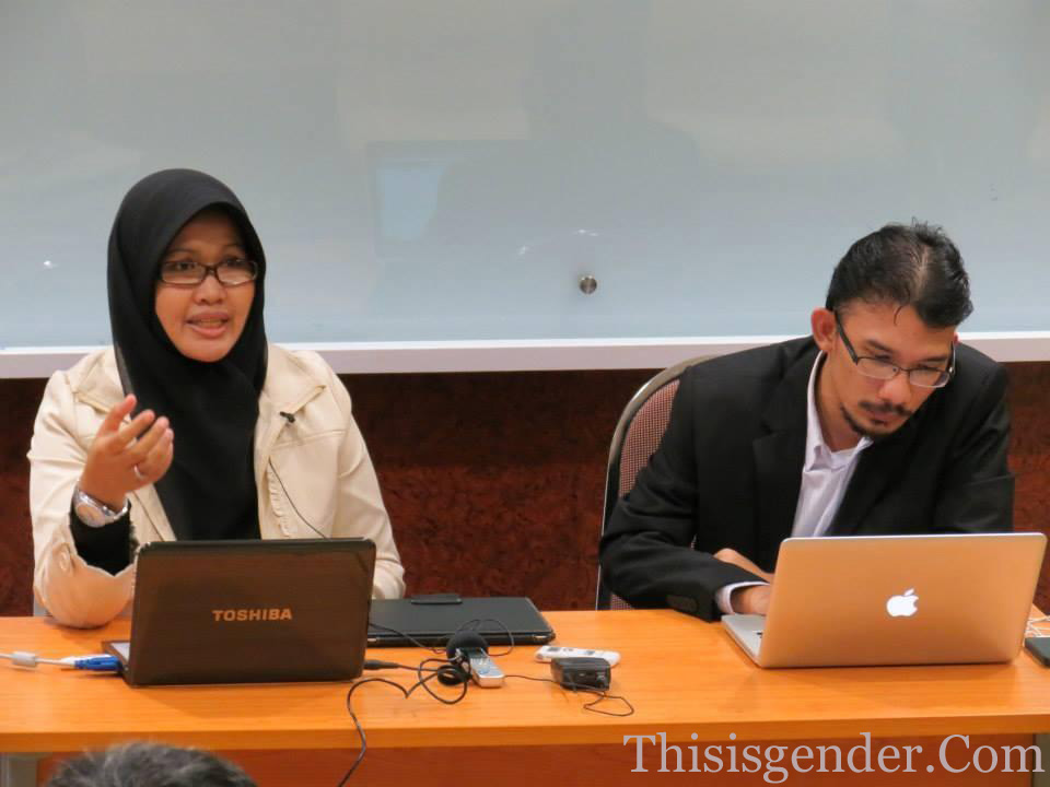 Feminist Movement In Indonesia: A Reflection For Malaysia