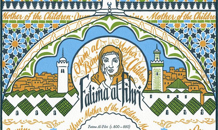 Fatimah Al-Fihri